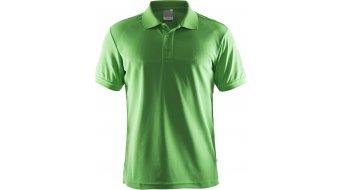 Craft Pique Classic Poloshirt 短袖 男士 型号 M Craft green