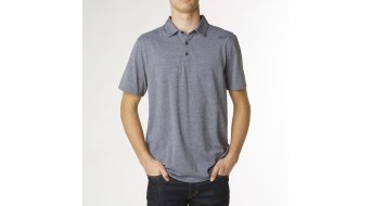 FOX Rookie Polo-Shirt manica corta uomini-Polo-Shirt .