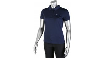 VAUDE Marwick II Polo-Shirt 短袖 女士-Polo 型号