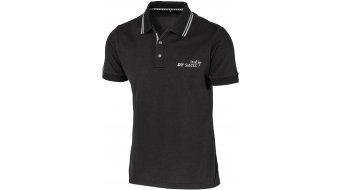 DT Swiss Polo Shirt 短袖 型号 黑色