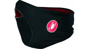 Castelli Viso Gesichts-protección contra el frio Windstopper Face Mask tamaño unisize negro