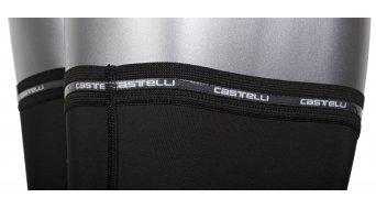 Castelli Nanoflex gambali mis. M black