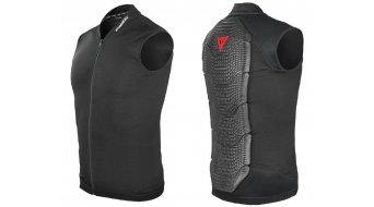 Dainese Gilet Manis SH 12 protector de espalda-camiseta negro