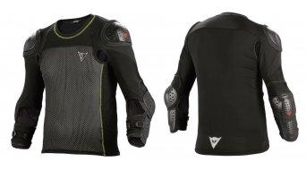 Dainese Hybrid camiseta Bike E1 Protectorshirt nero