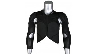 Dainese Rhyolite veste protectrice manches longues taille black