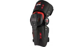 EVS Sports RS8 Knie Schoner Knee Brace Knie-Orthese Gr. XL schwarz