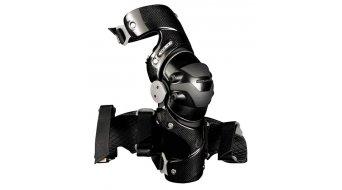 EVS Sports Web Knie-Schützer Knee Brace Gr. XL (links) schwarz