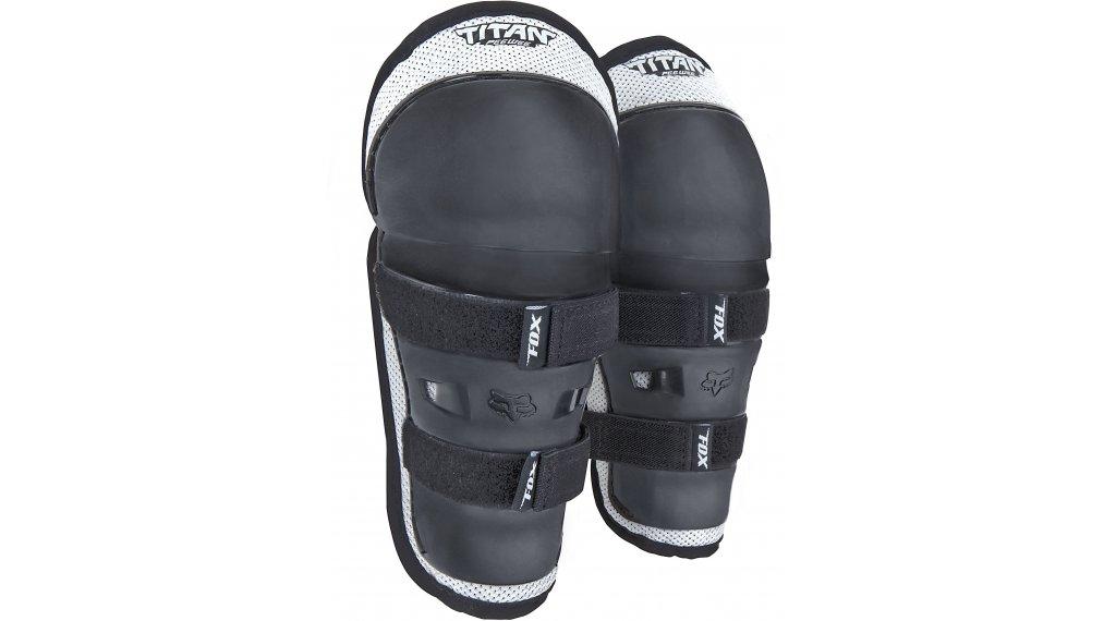 FOX titanium knee-/shin protection kids MX- knee-/shin protection Pee