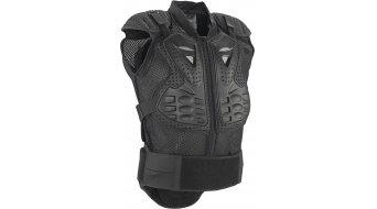 Fox Titan Sport chaqueta protectora sin mangas Caballeros MX-chaqueta protectora sleeveless jacket negro