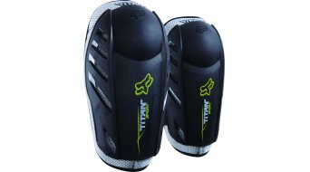 Fox Titan Sport Ellenbogenprotektor Herren MX-Ellenbogenprotektor black