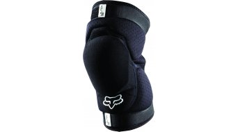 Fox Launch Pro protectores de rodilla niños-protectores de rodilla Youth Knee Guard negro