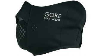 GORE Bike Wear Universal Gesichtswärmer Windstopper Soft Shell Gr. unisize black