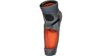 ION K Cap Evo protector de rodilla tamaño S grey melange