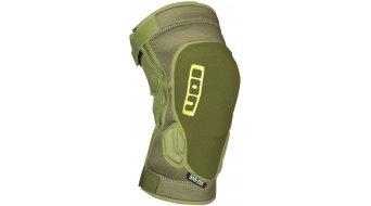 ION K Lite Zip protector de rodilla melange