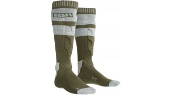 ION BD 2.0 protectores calcetines woodland