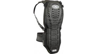 iXS Cleaver protector de espalda negro(-a)