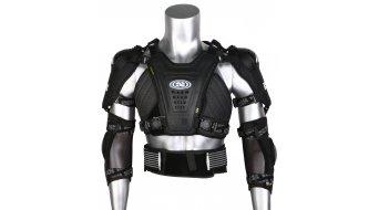 iXS Cleaver chaqueta protectora negro(-a)