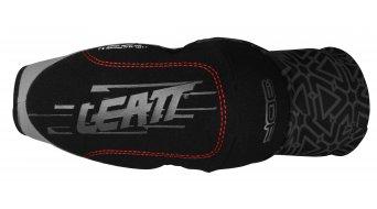 Leatt 3DF protector de codos negro(-a)