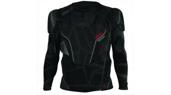 Leatt 3DF AirFit chaqueta protectora negro(-a)