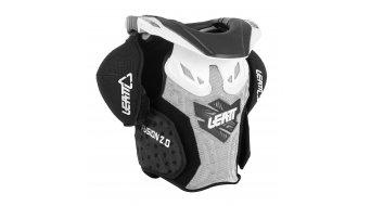 Leatt Fusion Vest 2.0 Junior protector de tronco niños-protector de tronco