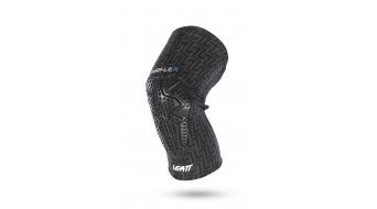 Leatt AirFlex Pro protector de rodilla negro