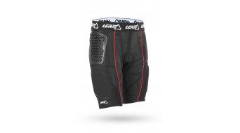 Leatt DBX 5.0 Impact Airflex 骑行保护裤 短 型号 black 款型 2019