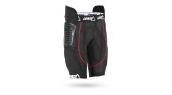 Leatt GPX 5.5 Impact Airflex 骑行保护裤 短 型号 black 款型 2019