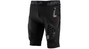 Leatt DBX 3.0 3DF Impact 骑行保护裤 短 型号 black 款型 2019