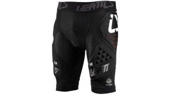 Leatt DBX 4.0 3DF Impact 骑行保护裤 短 型号 black 款型 2019