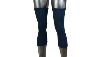Maloja KneewarmerM. knee warmers deep ocean