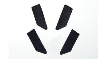 Moveo Ersatzteil Klett für Schaumpolster (Rückenteil) schwarz