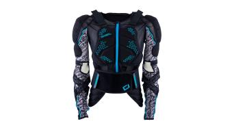 ONeal MadAss Protektorenjacke langarm blau Mod. 2016