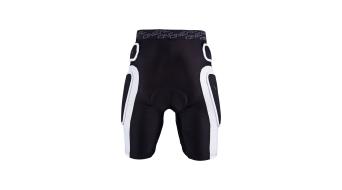 ONeal Pro Protektorhose corto(-a) negro(-a)/blanco(-a) Mod. 2016