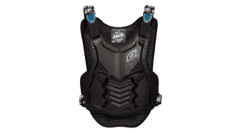 ONeal Holeshot Roost Regular chaleco protector tamaño Unisize negro(-a)/azul Mod. 2016