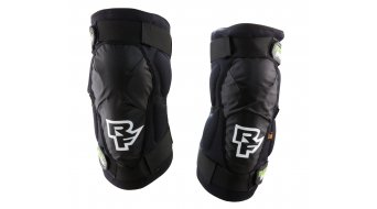 Race Face Ambush D3O Knee 保护 型号 stealth