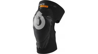 Sixsixone Comp AM Kneeguard black Mod. 2016