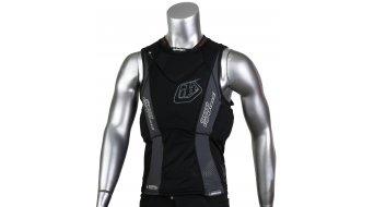 Troy Lee Designs UPV3900-HW chaleco protector niños-camisa protectora Youth tamaño XL negro Mod. 2014