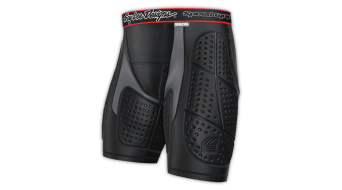 Troy Lee Designs LPS5605 Protektoren Hose kurz Shorts black Mod. 2017