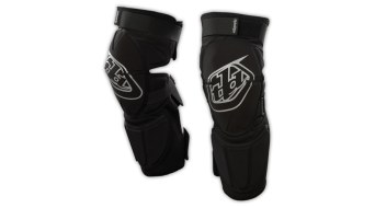 Troy Lee Designs Panic Knie Protektor lang Knee Guards long black Mod. 2015