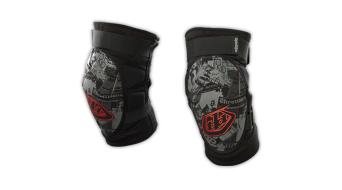 Troy Lee Designs Semenuk Knie Protektor kurz Knee Guards short black Mod. 2015