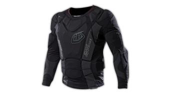 Troy Lee Designs UPL7855-HW camisa protectora manga larga longsleeve camiseta negro Mod. 2017