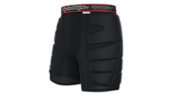 Troy Lee Designs LPS4600-HW protectores pantalón corto(-a) Youth Shorts negro Mod. 2017