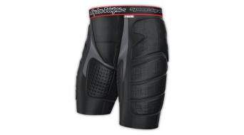 Troy Lee Designs LPS7605 protectores pantalón corto(-a) Youth Shorts negro Mod. 2017
