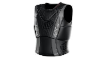 Troy Lee Designs UPV3800-HW camisa protectora sin mangas niños-camisa protectora sleeveless Youth camiseta negro Mod. 2017