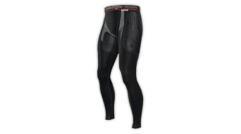 Troy Lee Designs LPP5705-HW pantalón protector largo(-a) niños-pantalón protector negro Mod. 2017