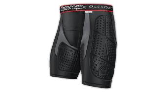 Troy Lee Designs LPS5605 pantalón protector corto(-a) niños-pantalón protector negro Mod. 2017