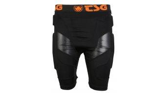 TSG D3O pantalón protector Crash Pant tamaño L negro