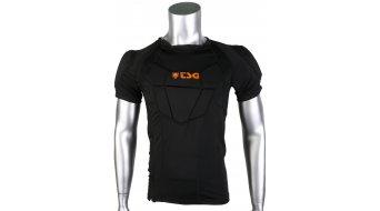 TSG Frag Advanced D3O camiseta protectora negro