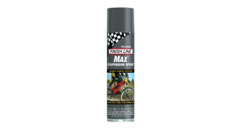 Finish Line MAX spray per forcelle ammortizzate 360ml