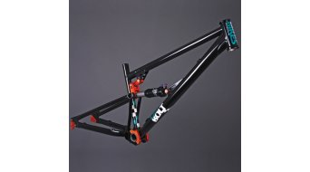 DMR Bolt Slopestyle váz 26 Tapered XL